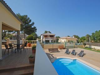 Cozy Condo in Son Serra de Marina with A/C, sleeps 1 - Son Serra de Marina vacation rentals