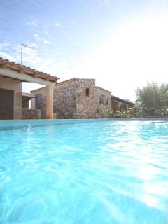 Nice House with Internet Access and Dishwasher - Vilafranca de Bonany vacation rentals