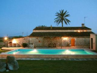 4 bedroom Villa with Internet Access in Vilafranca de Bonany - Vilafranca de Bonany vacation rentals