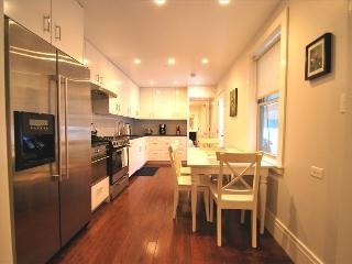 South End Boston Furnished Apartment Rental - 237 Northampton Street Garden Unit - Boston vacation rentals
