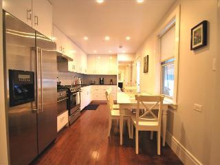 South End Boston Furnished Apartment Rental - 237 Northampton Street Garden Unit - Boston vacation rentals