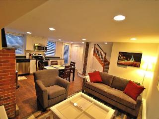 Charlestown Boston Furnished Apartment Rental 12 Mount Vernon Street Unit 1 - Boston vacation rentals