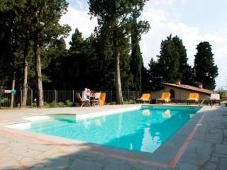 Nice 5 bedroom Villa in Pontassieve with Internet Access - Pontassieve vacation rentals