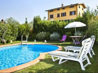 Lovely 4 bedroom Vitolini Villa with Internet Access - Vitolini vacation rentals
