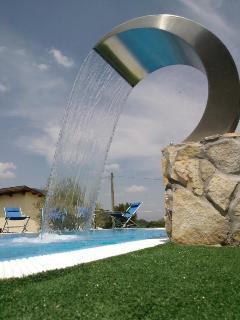 Domus Mariae near Rome,ski resorts,swimming pool - Montelanico vacation rentals