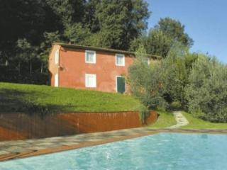 Cozy Lucca Villa rental with Internet Access - Lucca vacation rentals