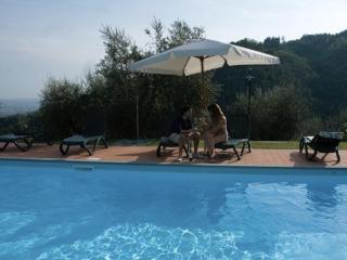 Giuliano - Buggiano vacation rentals