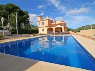 Cozy Calpe Villa rental with Internet Access - Calpe vacation rentals