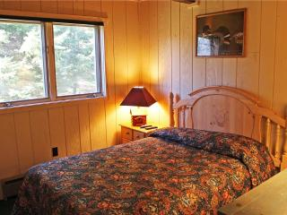 Located at Base of Powderhorn Mtn in the Western Upper Peninsula, A Comfortable Duplex with Shared Outdoor Hot Tub & Great View of Ski Hill - Ironwood vacation rentals