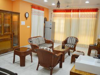 Just 99$ per night, for 4 Guests Two BHK Executive Suite Serviced Apartment - Lucknow vacation rentals