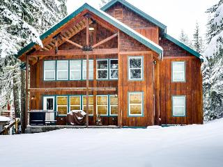 Gorgeous and spacious dog-friendly cabin - ideal for families! - Government Camp vacation rentals