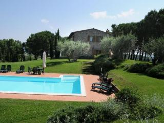 Beautiful Citta della Pieve Condo rental with Internet Access - Citta della Pieve vacation rentals
