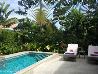 Villas for rent in Khao Tao: V5168 - Khao Tao vacation rentals