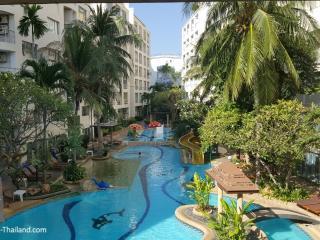 Condos for rent in Hua Hin: C5021 - Hua Hin vacation rentals