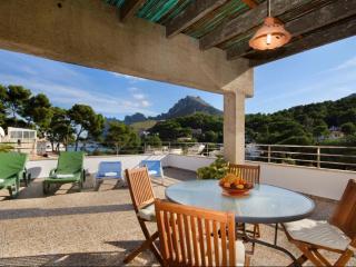 Bright Cala San Vincente Apartment rental with Internet Access - Cala San Vincente vacation rentals