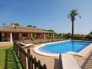 9 bedroom House with Internet Access in Costitx - Costitx vacation rentals