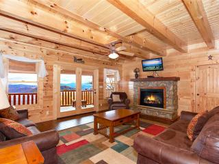 Dream View Manor - Sevierville vacation rentals
