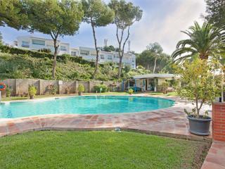 Modern apartment with fantastic views Miraflores, Mijas Costa - Mijas vacation rentals