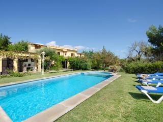 Nice Pollenca Apartment rental with Shared Outdoor Pool - Pollenca vacation rentals