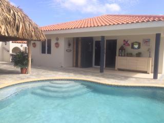 Luxury 3 Bedroom Villa With Private Pool Marbella Estate Jan Thiel - Curacao vacation rentals