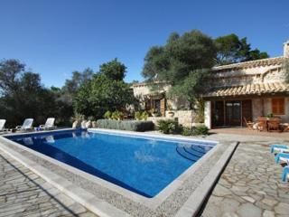Lovely 3 bedroom Villa in Sineu - Sineu vacation rentals