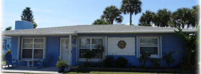 Perfect 2 bedroom House in New Smyrna Beach - New Smyrna Beach vacation rentals