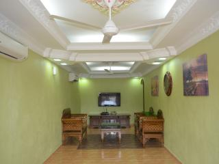 Spacious 4 bedroom Kuah House with Television - Kuah vacation rentals