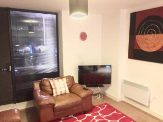 Northern Quarter Luxury Apartment - Manchester vacation rentals