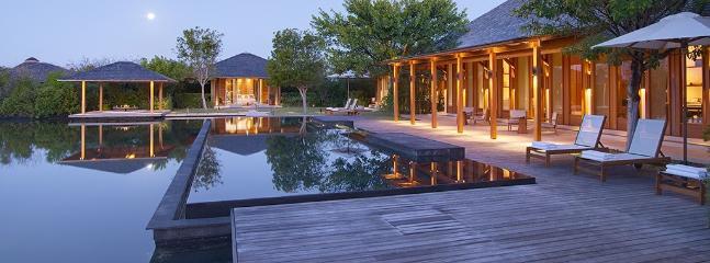 - Tranquility Villa - Chalk Sound - rentals