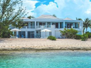 Oceanus Beach Villa - Providenciales vacation rentals