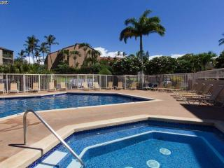 Pacific Shores - steps to 1 of Maui's best beaches - Kihei vacation rentals
