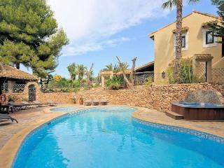 Villa La Manga Individual 135 - Portman vacation rentals