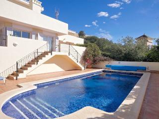 Villa La Manga Monte Claro 26 - Portman vacation rentals