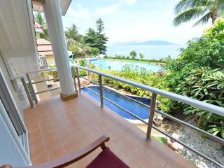 3-Bed Pool Villa on Idyllic Beach in Plai Laem on NE (Tongson Bay Beach) - Plai Laem vacation rentals