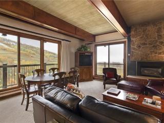 Storm Meadows Club A Condominiums - CA219 - Steamboat Springs vacation rentals
