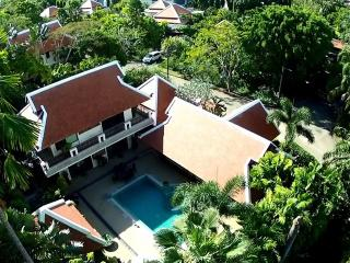 Baan Bua Villa NO.6 - Nai Harn vacation rentals