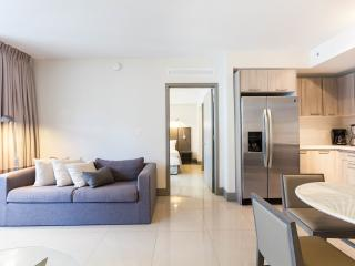New and Modern Two Bedroom Apartment - Habitat Res - Brickell vacation rentals