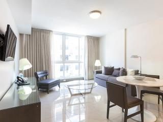 New and Modern One Bedroom Apartment- Habitat Resi - Brickell vacation rentals