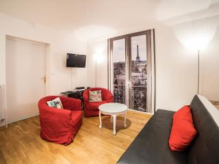 Charming studio 30 sqm near Montmartre Paris 9th - Paris vacation rentals