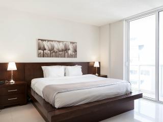 Habitat Tower 1 > 1 Bed / 1 Bath - Brickell vacation rentals