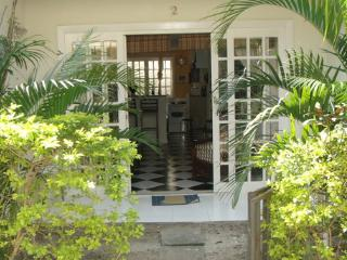 Maison dans la  paradisiaque ilha da gigoia à Rio - Barra de Guaratiba vacation rentals