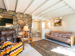 COZY CABIN BY GARDEN OF THE GODS - Manitou Springs vacation rentals