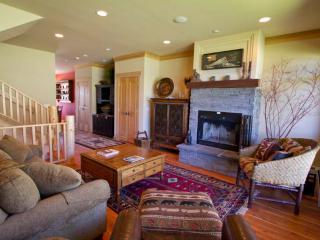 Convenient 2 bedroom Condo in Big Sky - Big Sky vacation rentals