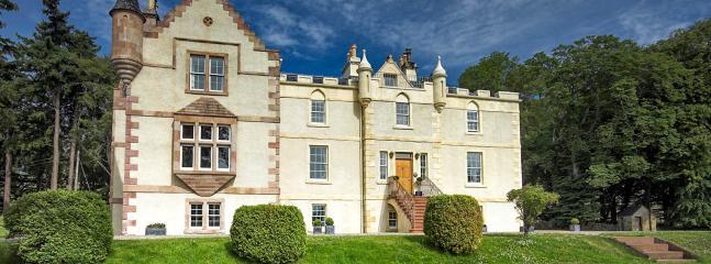 Ross-shire Hall - Image 1 - Evanton - rentals