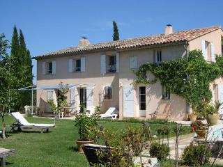Mas Bel Azur, Charm of Provence - Le Puy-Sainte-Reparade vacation rentals