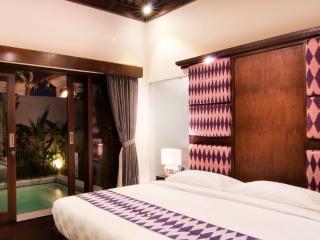 Villa Puspa Sandat two bedroom Villa with Pool - Tabanan vacation rentals