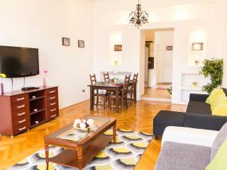 Real Apartments Magyar - Budapest vacation rentals