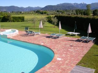 Il Melograno Raffa Two Bedroom Apt., Pool, WIFI - Raffa vacation rentals