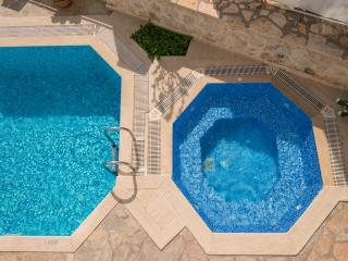 Villa Alev,stunning,5 bedroomed,5 bathroomed villa - Kalkan vacation rentals