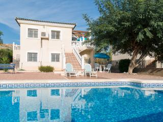 3 Bed Villa With Private Swimming Pool - Muchamiel vacation rentals